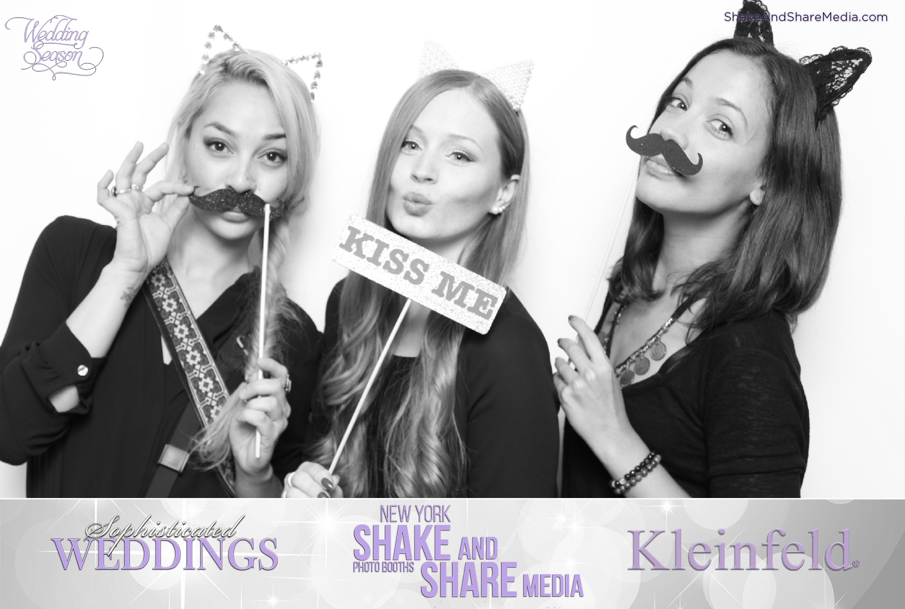 Photobooth Rental NYC Archives - Shake and Share Media