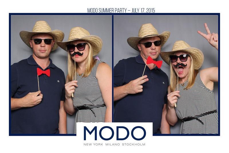 Modo Photobooth 5-L