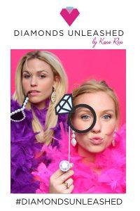 Photo booth Kara Ross 7-L