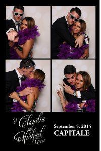 Wedding Photo Booth 6-L