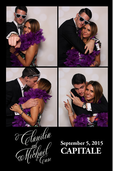 Wedding Photo Booth 6-L