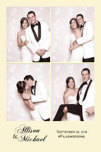 Wedding photo booth NYC 2-L