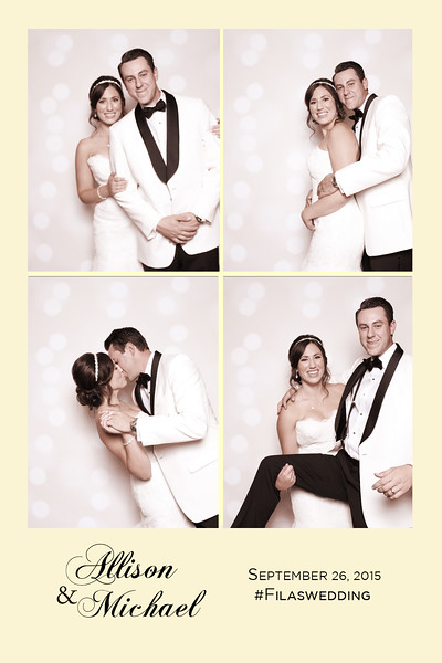 Wedding photo booth NYC 2-L